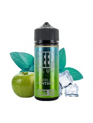 Apple Menthol 100ml - Deep...