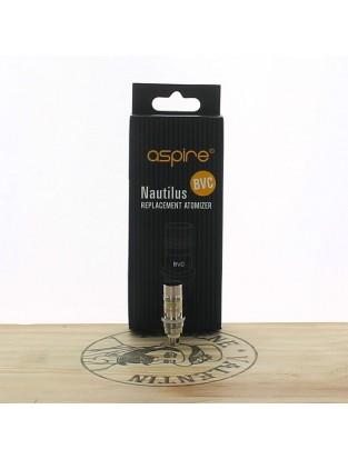Boîte de 5 résistances Nautilus (Mini - 1/2) - Aspire