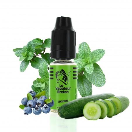 Sensation Vert