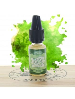 Green Kush CBD 200mg - Arsène Valentin