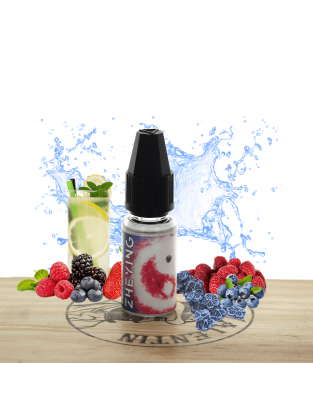 Concentré Zheying 10ml - Ladybug Juice