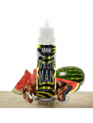 Magic Man 50ml - One Hit Wonder