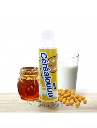 Miel 50ml - Cerealou