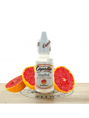 Concentré Grapefruit 10ml - Capella