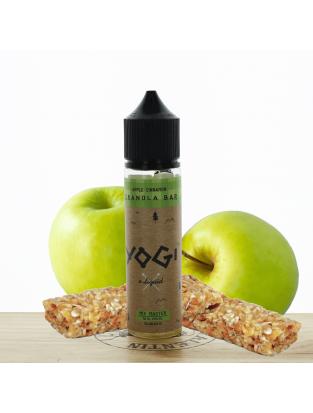 Apple Cinnamon Granola 50ml - Yogi