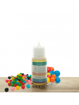 Concentré Rainbow Drop 30ml - Aqua