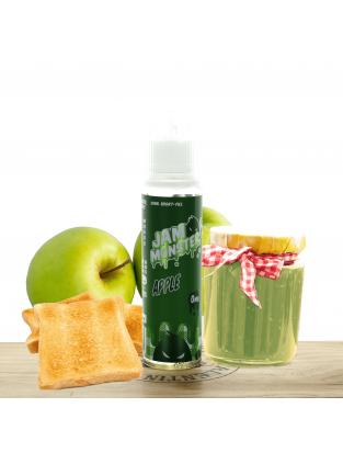 Apple 50ml - Jam Monster