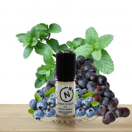 Black'N'Blue (sel) 10ml - T-Juice