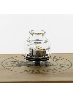 Trinity Glass Competition Cap for Dead Rabbit  - Trinity Glass