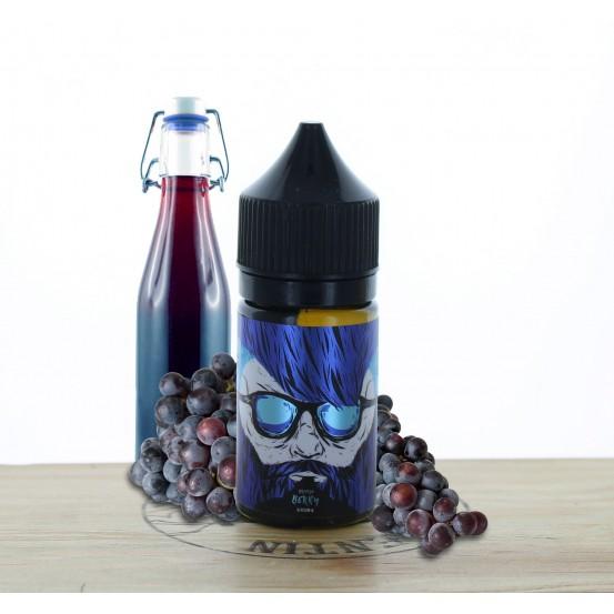 Concentré British Berry 30ml - Ossem Juice