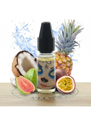 Concentré Sub Ekzotik 10ml - Ladybug Juice