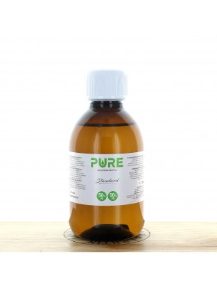 Base 50/50 250ml - Pure