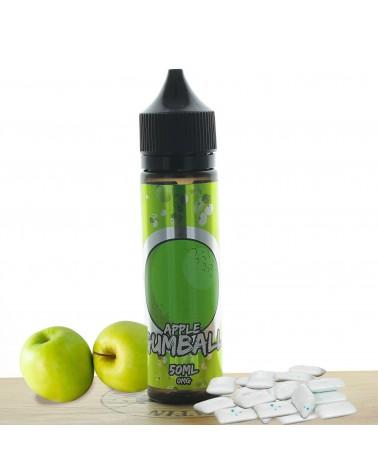 Apple 50ml - Gumball