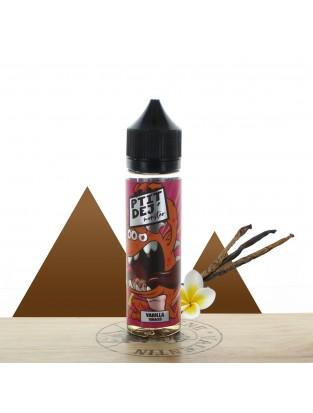Vanilla Tobacco 50ml - P'tit Dej Monster