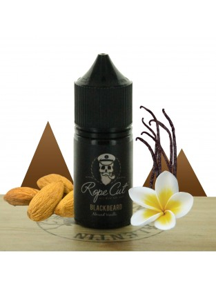 concentré Black Beard 30ml - Rope Cut