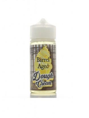 Dough Cream Barrel Aged 100ml - Kinetik Labs