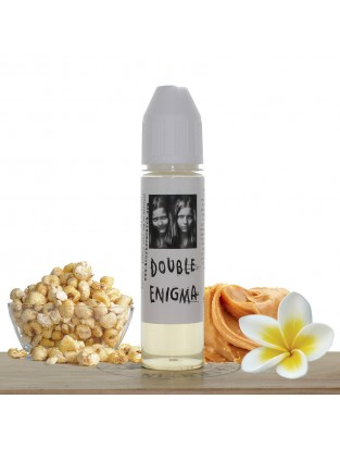 Double Enigma 40ml - Beurk Research