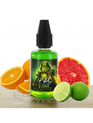 Concentré Oni 30ml - Ultimate green edition