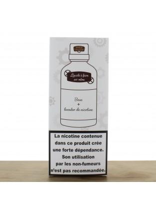 Pack Diy 200ml / Liquide à faire soi-même / 50/50