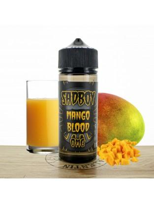 Mango Blood 100ml Sadboy