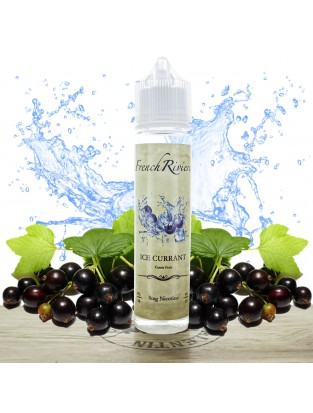 Ice Currant 50ml French Riviera