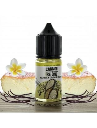 Concentré Cannoli Be One 30ml Cassadaga Liquids