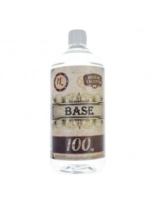 Base Neutre 100VG 1Litre...